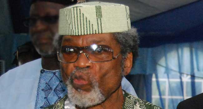 Tunji Braithwaite Dies At 82