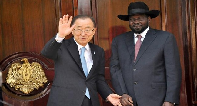 U.N. Sets Up Inquiry Into South Sudan Human Rights Violations