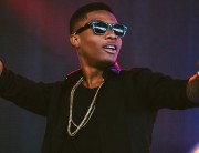 Wizkid, artist of the year