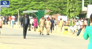 Commissioner Charges Ogun State Workers On Diligence