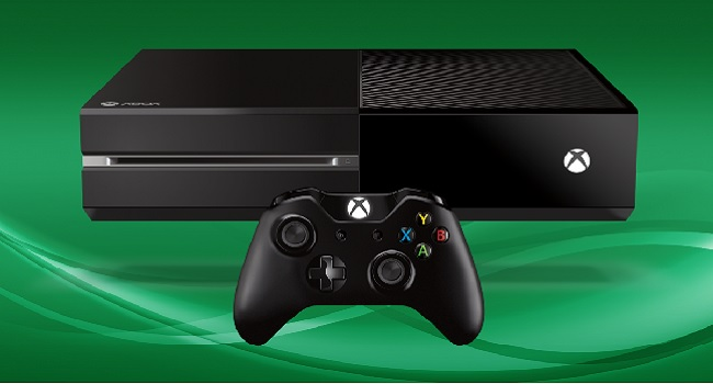 Microsoft Unveils New Xbox Console
