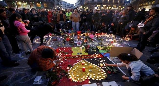 Belgian Media Say Brussels Prime Suspect Not Arrested