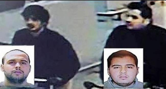 Belgium Identifies Brussels Bomb Suspect, Suicide Bombers: Media