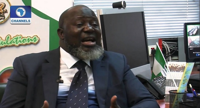 Minister Laments Poor Funding Of ICT Sector