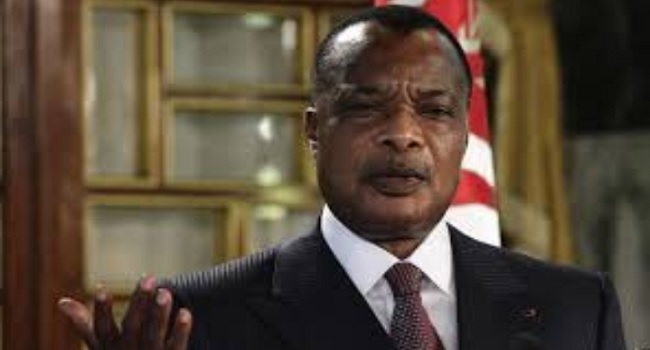 Congo opposition Says Its Tally Shows Incumbent Lost Presidential Vote