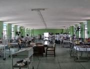 Konduga Explosion: Survivors Receive Treatment In Maiduguri