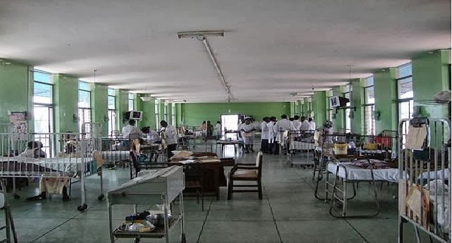 FG Advocates Free Medical Services To Boost Production