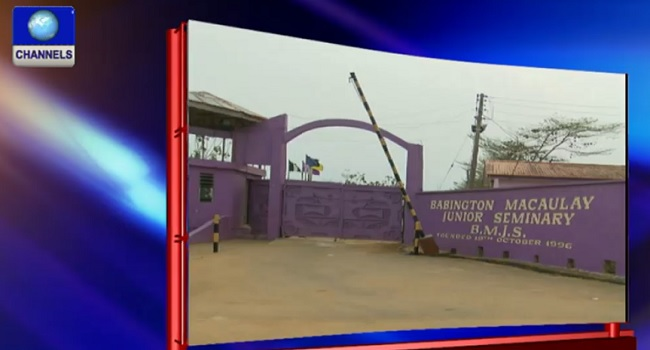 Three Abducted Students Released In Lagos