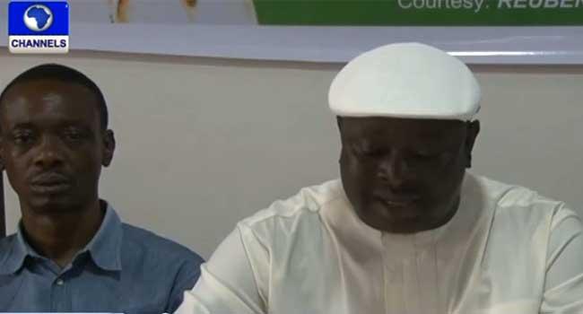 Amnesty Programme: Ex Niger Delta Militants Call For Extension