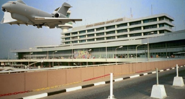Senate Frowns At Alleged Misuse Of 120bn Naira Aviation Bailout Fund