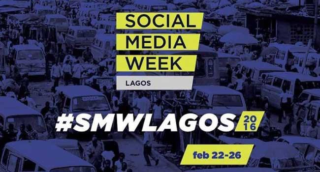 Review:Social Media Week Held In Lagos