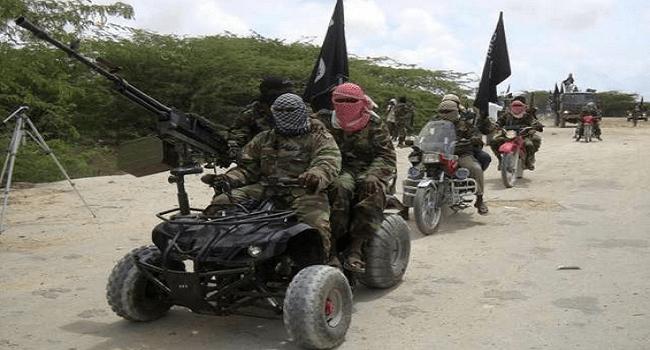 Somalia's Al-Shabaab Kills Dozens of Kenyan Troops In Raid