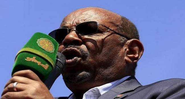South African Government Loses appeal Over Failure To Arrest Bashir