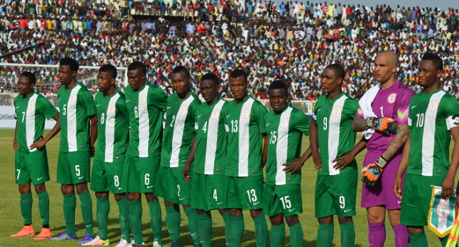 Super Eagles To Miss AFCON 2017 After Egypt Loss