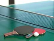 Table Tennis, ITTF
