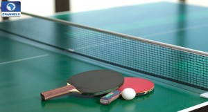 Table Tennis, ITTF