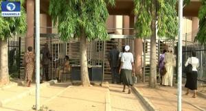 workers resume abuja