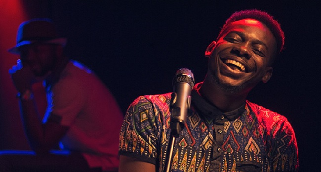 'One Night Stand' With Adekunle Gold Set For December 26