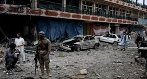 Afghan-attack