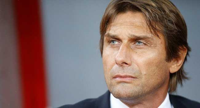Conte Demands Focus After Chelsea's Loss To Liverpool