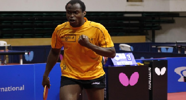 Table Tennis: Aruna Quadri Tops Commonwealth Ranking List