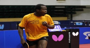 Aruna Quadri - ITTF