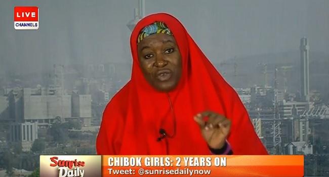 Chibok Girls: Govt. Is Lacking Credible Intelligence – BBOG Campaigner