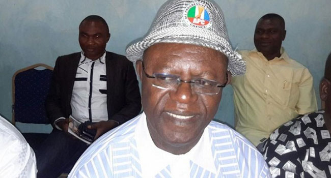 Benue Deputy Governor Absolved Of Alleged Diversion Of 74m Naira