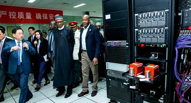 Buhari-China-Free-Trade-Zone-inspection