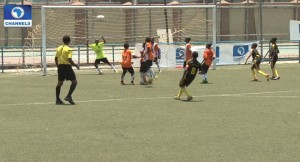 Channels National Kids Cup, Channels Kids Cup, Osun, Edo