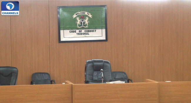 Conduct Tribunal Grants Interim Suspension Of CAC's Acting Registrar General
