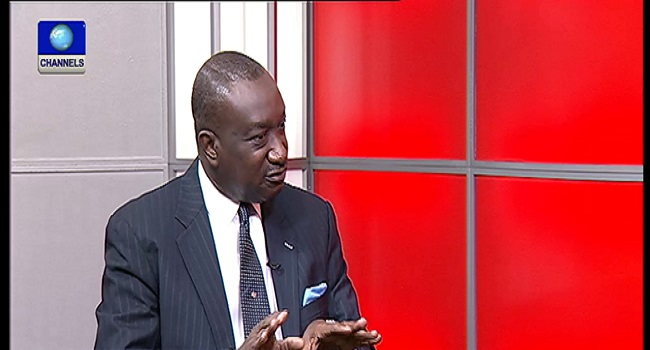 Buhari's Trip To China Is A Positive Step – Expert