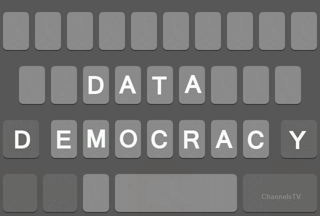 Government Urged To Embrace Data Democracy To End Corruption