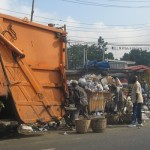 Environment-sanitation