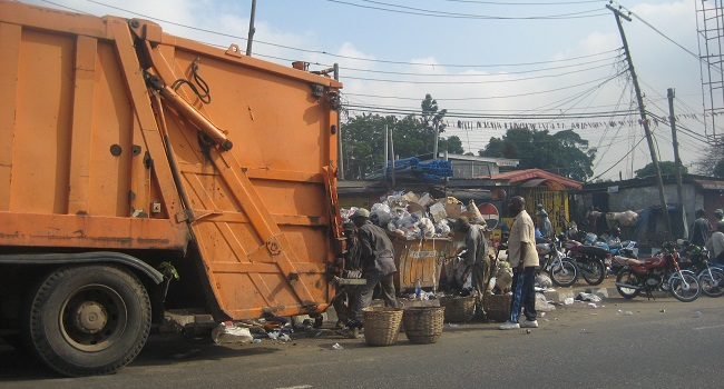Bayelsa Govt. Targets N150m Monthly Revenue From Environmental Sanitation Authority