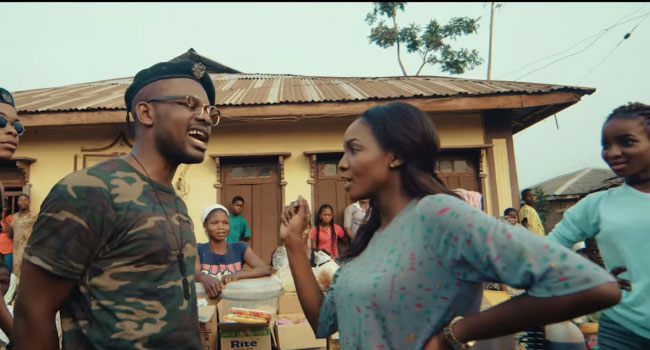 Falz Reveals Current Relationship Status With Simi