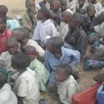 IDPs - Boko Haram captives