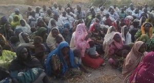 IDPs - Boko Haram captives 2