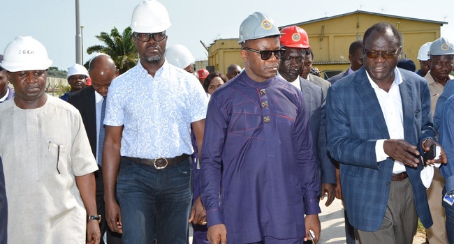 FG Recommissions Escravos Pipeline To Tackle Petrol Scarcity