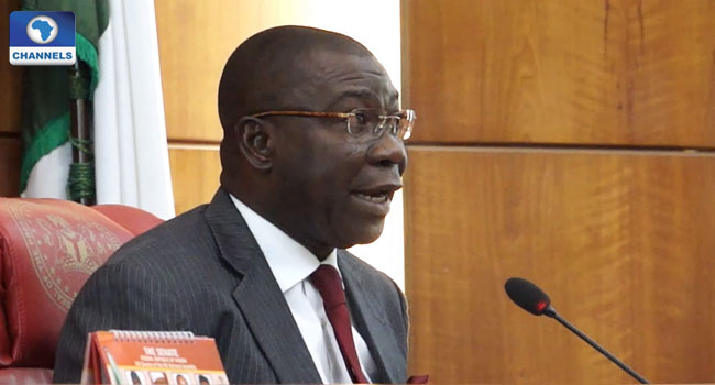 Ekweremadu Appeals To PDP Members For Calm