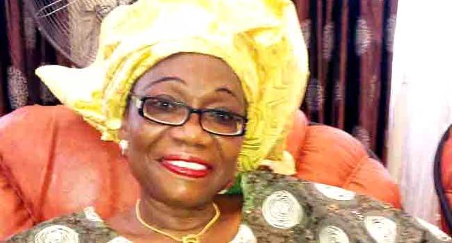 Kidnapped Senator, Iyabo Anisulowo, Regains Freedom
