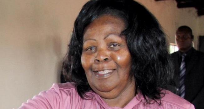 Kenya's Former First Lady Lucy Kibaki Dies In UK