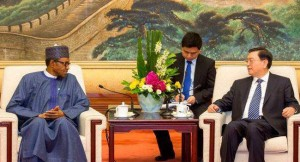Muhammadu-Buhari-in-China-Power-project-promise on Mambilla Power Project