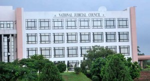 njc to meet of arrest of judges by DSS
