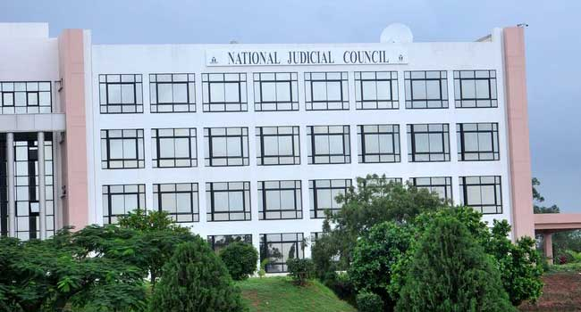 NJC Clears Federal Judge Of Misconduct