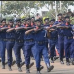 NSCDC, Army, Weapons