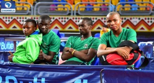 Nigeria-male-Junior-table-tennis-team