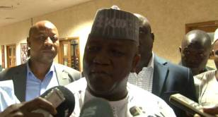 Governors Ask FG To Review Revenue Sharing Formula