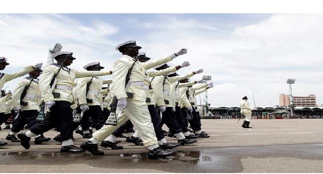 Nigerian Navy Postpones Recruitment Exercise Till May 14