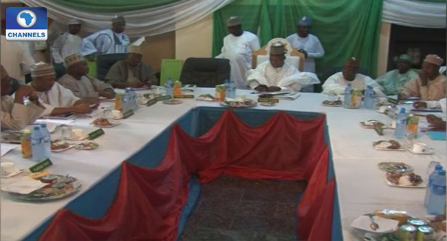 Northern Governors Seek Traditional Rulers' Support On Development